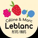 Leblanc petits fruits